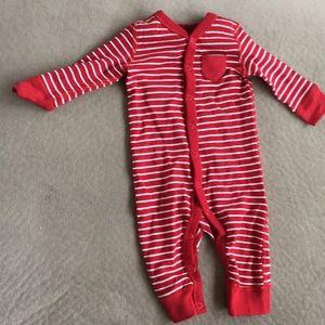 Other - Long sleeve pajamas